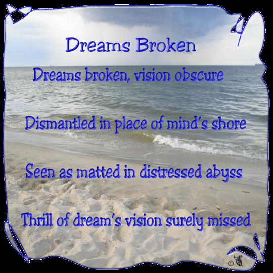 DreamsBroken