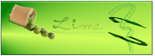 Lime Facebook cover