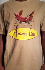 Mens T ArtisticLines 4 Web2
